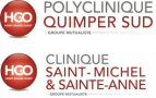 Logo de Polyclinique Quimper Sud