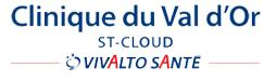 Logo de Clinique Chirurgicale Val D'or