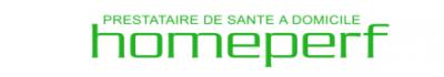 Logo de Homeperf Bastia