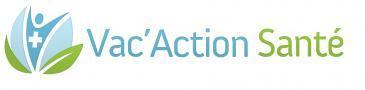Logo de Vac'action Santé