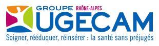 Cssrp La Maisonnee (Ugecam Rhone-Alpes)