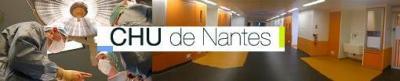 Logo de Chu Nantes