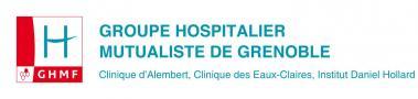 GH Mutualiste de Grenoble