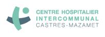 Logo de CHI Castres-Mazamet