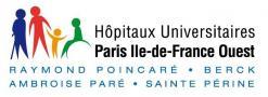 Hôpitaux Universitaire IDF Ouest AP-HP