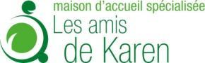 Logo de Mas Les Amis De Karen