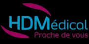 Logo de Hd Medical