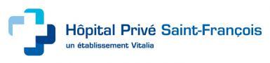 Logo de L'Hôpital Privé SAINT FRANCOIS – SAINT A