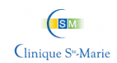 Logo de Clinique Sainte Marie