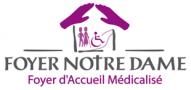Logo de Foyer Notre Dame