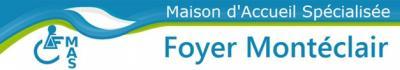 Logo de MAS Foyer Monteclair