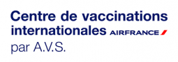 Centre De Vaccinations Int. Air France
