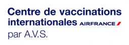 Centre de vaccinations int. AIR FRANCE