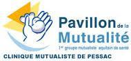 Logo de Ehpad Mutualiste De Pessac