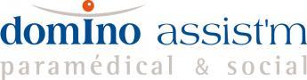 Logo de Domino Assist'm Grenoble