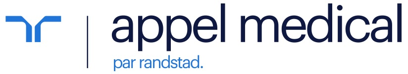 GROUPE RANDSTAD FRANCE -  Appel Médical