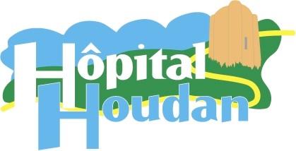 Logo de Hôpital DE HOUDAN