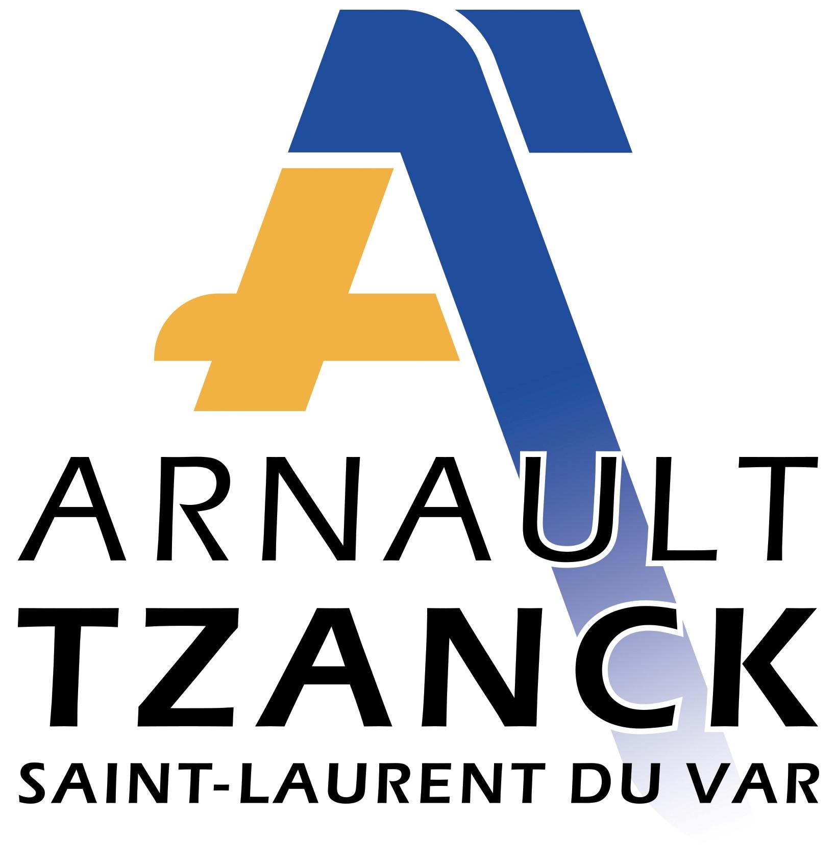 Logo de CMC ARNAULT TZANCK