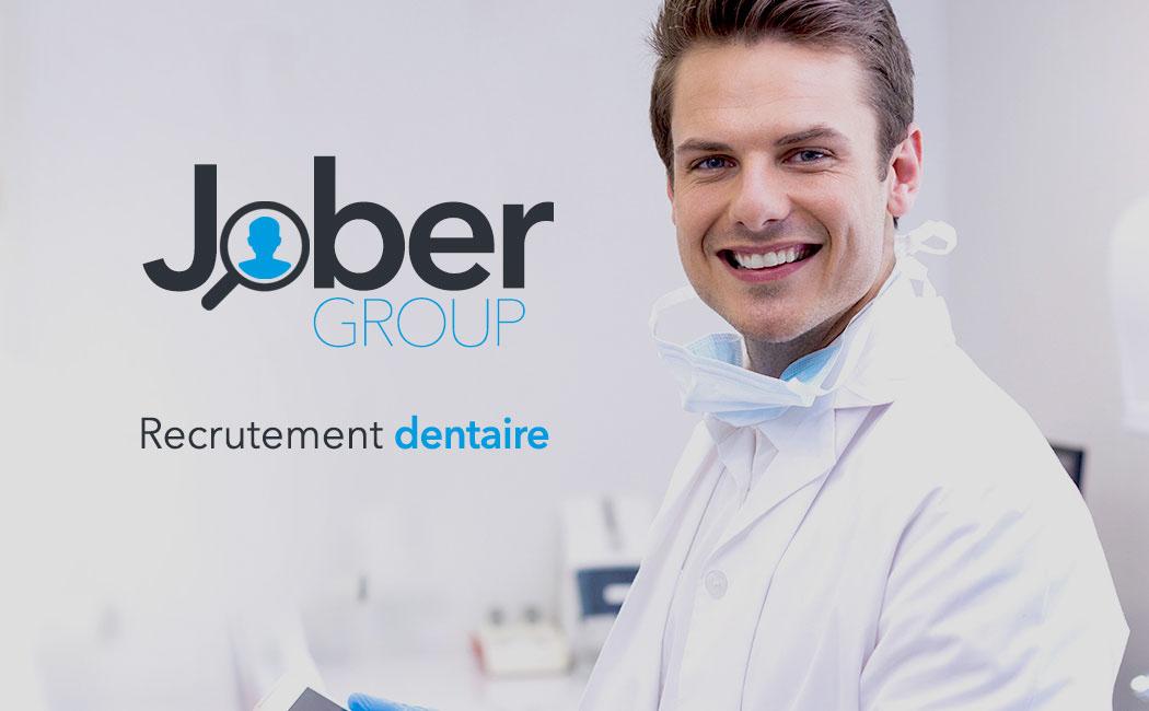 Emploi dentiste Paris 75016