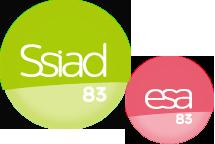 SSIAD 83