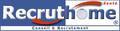 Logo de RECRUTHOME Santé
