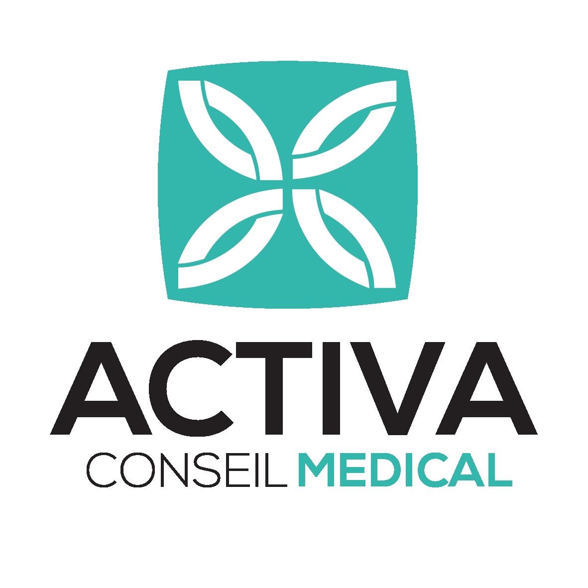 Logo de Activa Médical
