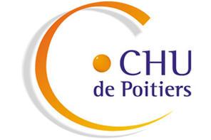 Logo de CHU de Poitiers