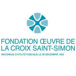 Logo de Fondation Oeuvre de la Croix Saint-Simon