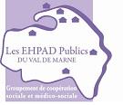 Logo de Etablissements Adhérents Au Gcsms Ehpad