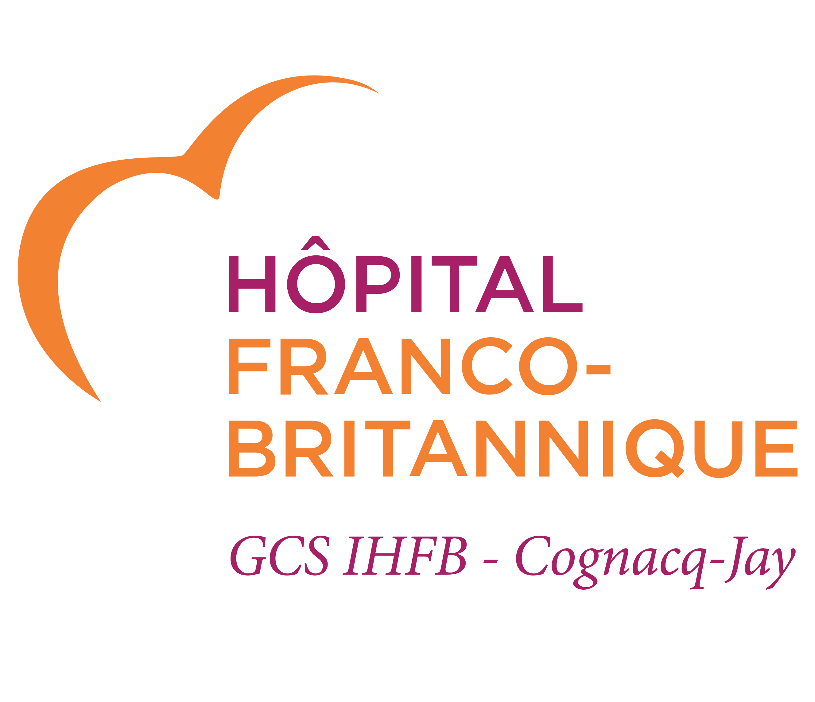 Logo de Hôpital Franco-Britannique (HFB)