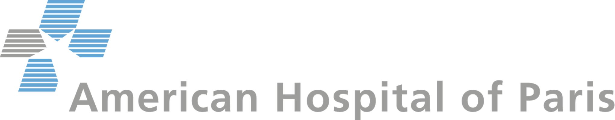 Logo de HOPITAL AMERICAIN DE PARIS