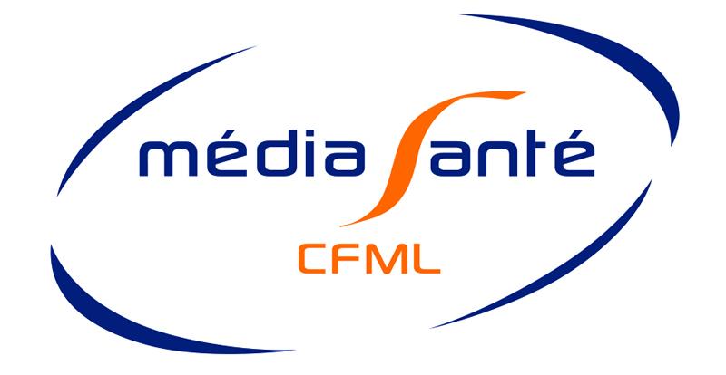 Logo de MEDIA-SANTE