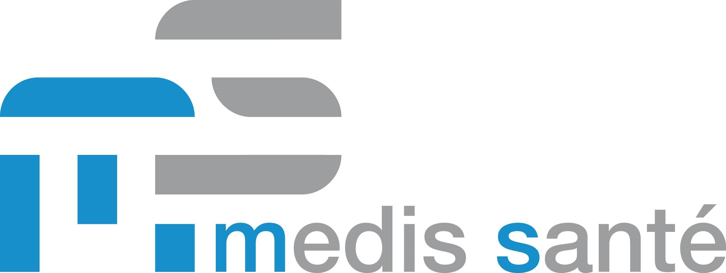 Logo de Médis Santé Lille
