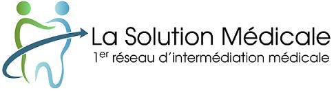 Logo de La Solution medicale
