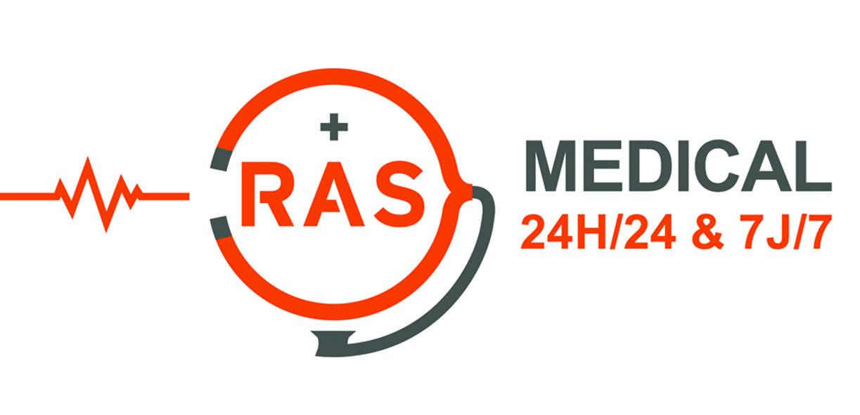 RAS Intérim - Lyon Médical
