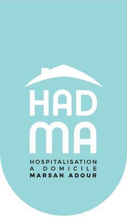 Logo de HAD du Marsan