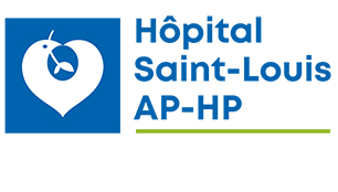 Logo de Hôpital Saint-Louis AP-HP