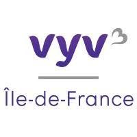 Logo de VYV 3 Ile de France