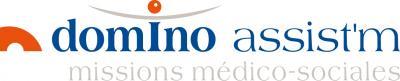 Logo de Domino Assist'm Reims