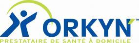 Logo de ORKYN'