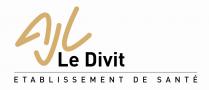 Logo de Etablissement De Santé « Le Divit »,