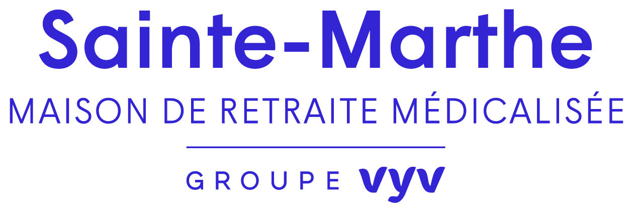 Logo de MAISON DE RETRAIRE MEDICALISEE SAINTE-MA