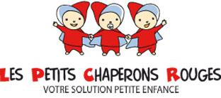Logo Petits Chaperons Rouges